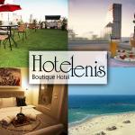 Lenis Hotel,  Tel Aviv