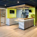 Hotel Pictures: Hotel Ibis Budget Lyon Eurexpo -, Chassieu