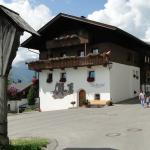 Hotelbilleder: Gästehaus Winklerhof, Obertilliach