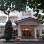 Thanh Dat Hotel, Nha Trang