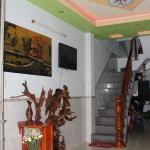 Thanh Hoa Guesthouse, Nha Trang