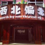 North By Northwest International Youth Hostel, Zhongwei