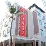 Golden Dream Hotel, Mandalay