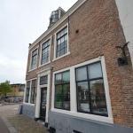 Apartment Nieuw Vlissingen Middelburg, Middelburg
