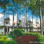 Villa a Lignano Pineta,  Lignano Sabbiadoro