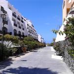 Hotel Pictures: Apartment Rocas del Mar Tenerife, Costa Del Silencio