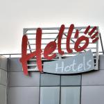 Hello Hotels Gara de Nord,  Bucharest