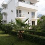 Hotel Ionian, Dhërmi