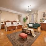 Boutique Hotel Constans, Prague