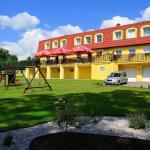Hotel Pictures: Penzion Kamejk, Kamýk nad Vltavou