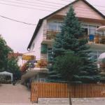 Apartment Pension Rideg Heviz, Hévíz