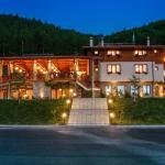 酒店图片: Trayanovi Dvori, Simitli