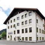 Fotografie hotelů: Hotel Goldener Adler Wattens, Wattens