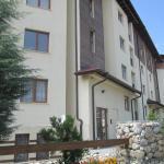 Prespa Complex Alexander Services Apartments, Bansko