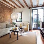 Inside Barcelona Apartments Esparteria,  Barcelona