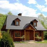 Domki w Bieszczadach,  Polańczyk