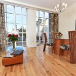 Royal Athenaeum Suites,  Aberdeen