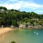 Ferry View, Salcombe