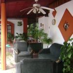Hotel Pictures: Hotel Jackie's House, Puntarenas