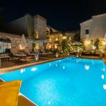 Marge Hotels, Cesme