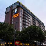 Harbour Towers Hotel & Suites, Victoria