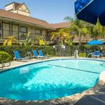 Key Inn and Suites, Tustin
