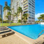 Condor Ocean View Apartments Surfers Paradise,  Gold Coast