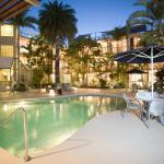 Hotellbilder: Noosa Tropicana, Noosaville