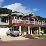 Seaview Bed and Breakfast, Ohope Beach