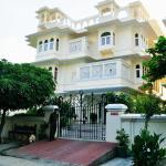 Akshay Niwas,  Udaipur