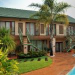 Claires of Sandton Luxury Guest House, Johannesburg