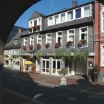 Hotel Kaiserpfalz, Goslar