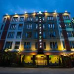 Hotel Kan Yeik Thar, Yangon
