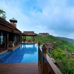 Yalong Bay Earthly Paradise Birds Nest Resort (Mountain Villas), Sanya