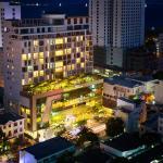 Galina Hotel & Spa, Nha Trang