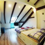 CroParadise Central Suites, Split