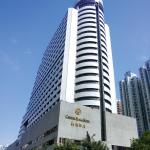 Shenzhen Luohu Century Plaza Hotel, Shenzhen