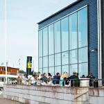 Pier 16,  Lidingö