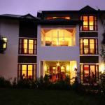 Glenfall Reach Hotel, Nuwara Eliya
