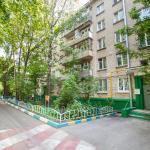 Brusnika Apartment Kashirskaya,  Moscow