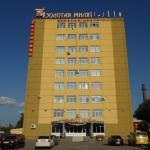 Zolotaya Milya Hotel, Ryazan