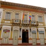 Hostal La Orquidea, Cuenca