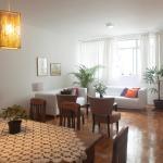 Apartamento Ipanema três quartos, Rio de Janeiro