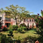 Secret Garden House,  Varna City