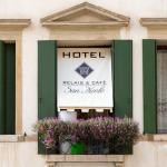 Hotel Relais San Nicolò, Treviso
