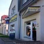Hotel Pictures: Penzion Rodos - Café, Prague