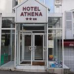 Hotel Pictures: Athena, Royat