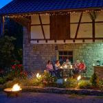 Hotel Pictures: Urlaubsreiterhof Trunk, Igersheim