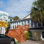 Holliday Inn of Folly Beach,  Folly Beach