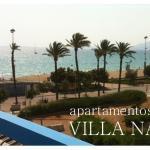 Apartamentos Villa Nadine, Playa de Palma